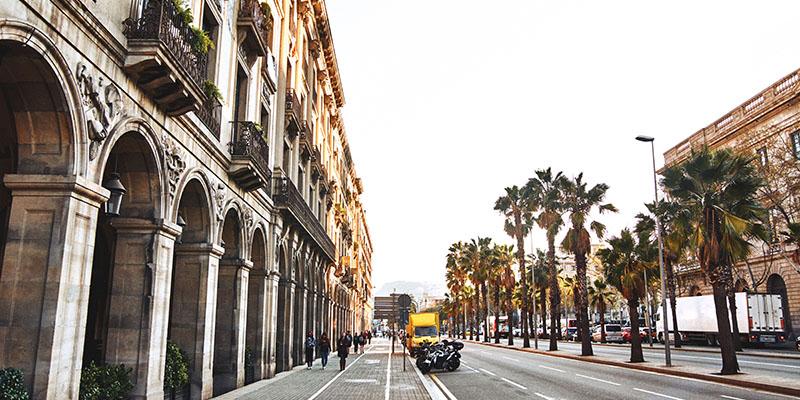 S'expatrier pour travailler en Espagne